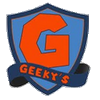 Geeky's